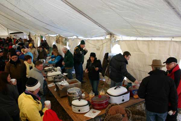 fish-creek-annual-smokin-hot-chili-cook-off-29th-annual-winter-festival-tent